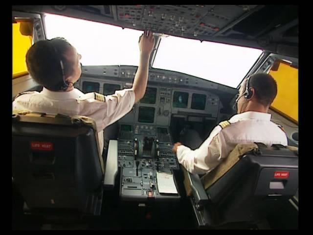 Verrouillage Du Cockpit Et Si On 233 Tait All 233 Trop Loin En
